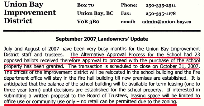 2007_ubid_purchase landowner updatehili copy