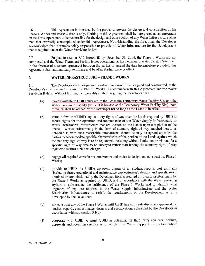 UBID-KIP Water Agreement Apr 2011- page 6