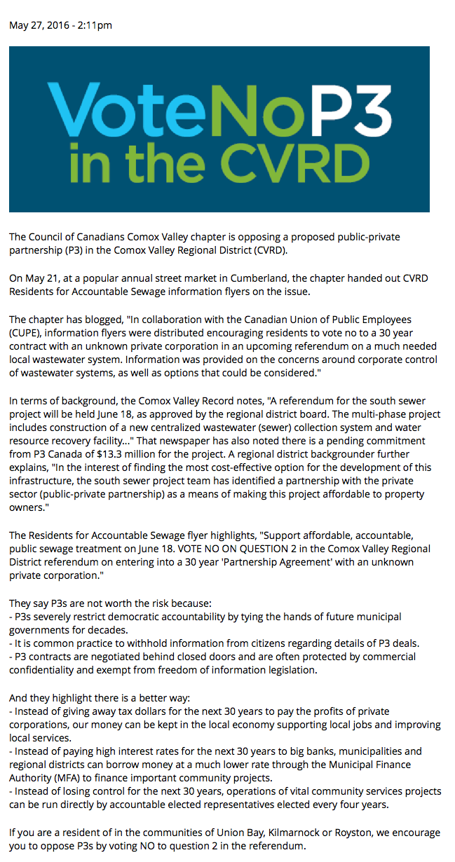 council of canadians against south sewer Voila_Capture 2016-5-31_05-6-19_pm
