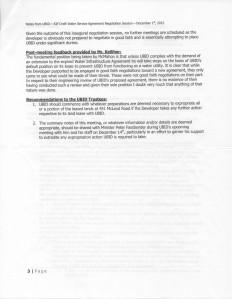 Dec 2015 minutes of negotiation meeting memorandum 2